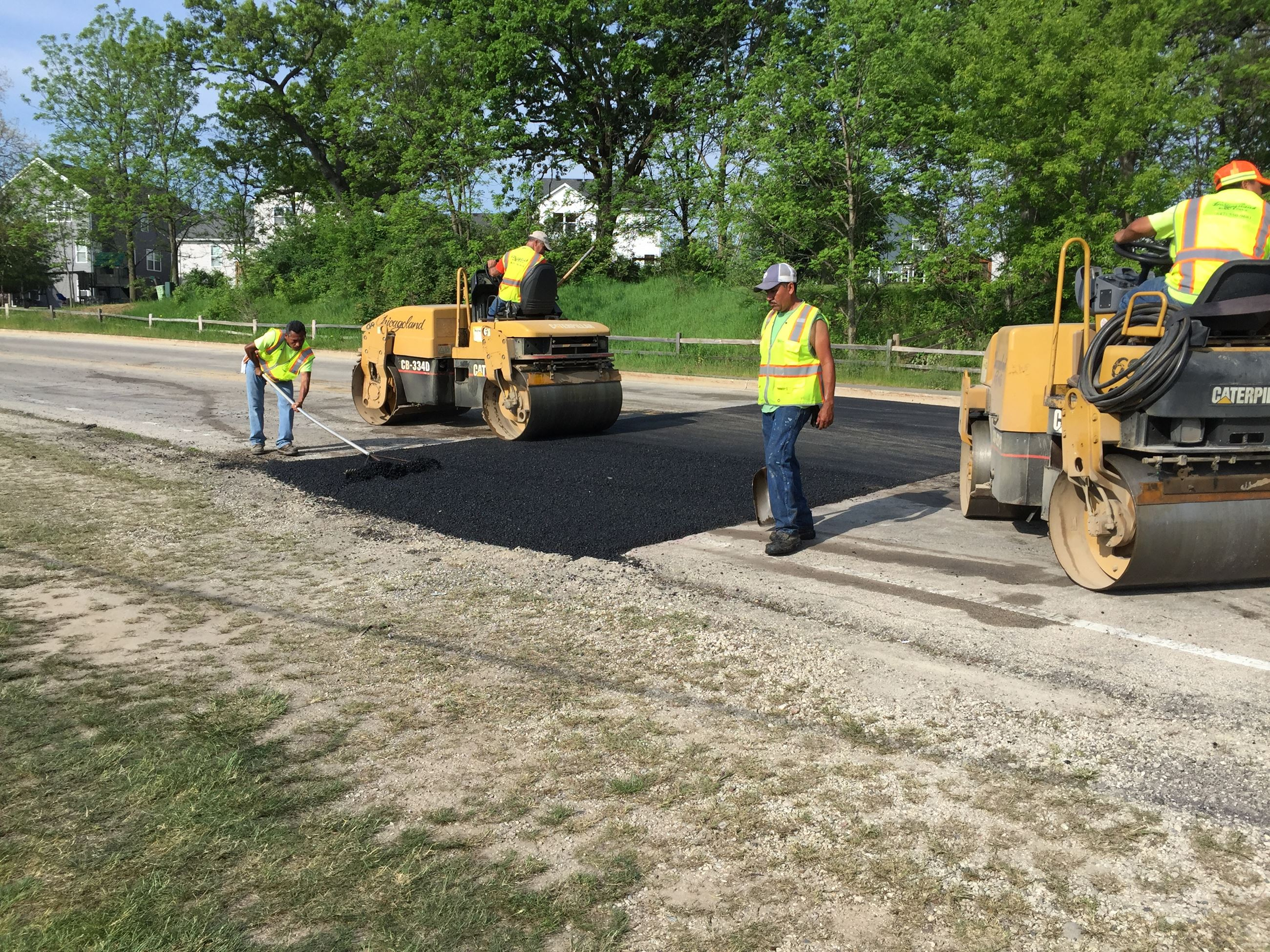2016 Road Patching Program 004