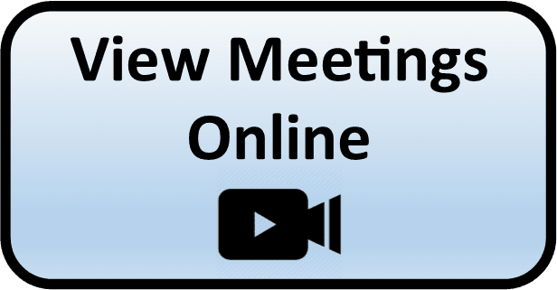 VIEW MEETINGS ONLINE